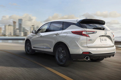 The third generation RDX is the quickest, best-handling RDX ever, with top-class cabin and cargo space, and a host of groundbreaking new Acura technologies.