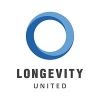 Longevity United Logo (PRNewsfoto/Longevity United)