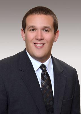 Brett E. Raynor, Vice President, Controller of Virginia Commonwealth Bank