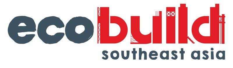 Ecobuild Southeast Asia logo (PRNewsfoto/UBM Asia (Malaysia))