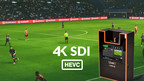 LiveU Delivers Industry's Highest Levels of Performance with Enhanced LU600 4K HEVC Product Suite