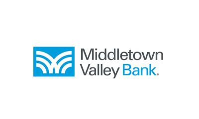 Middletown Valley Bank, Inc. Reports Results For The First Quarter 2018