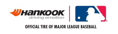 Hankook Tire and Major League Baseball (MLB) today announced a new multi-year sponsorship that names Hankook Tire the Official Tire of MLB.
