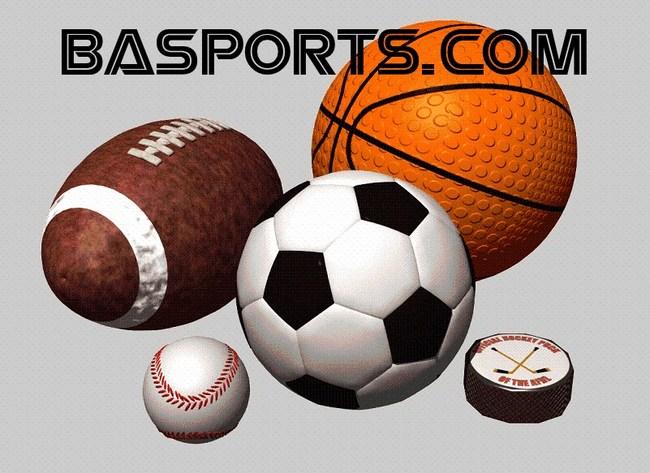 BASports.com: the premier sports information service since 1978