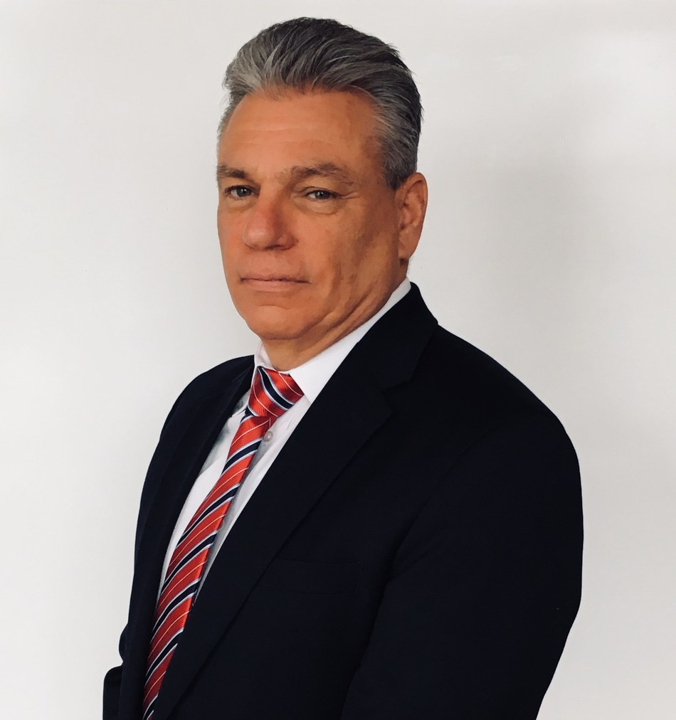 Stanley M. Frank is the new CEO of Sunrise House Treatment Center in Lafayette, New Jersey.