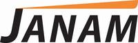 Janam Technologies logo. (PRNewsFoto/Janam Technologies LLC)