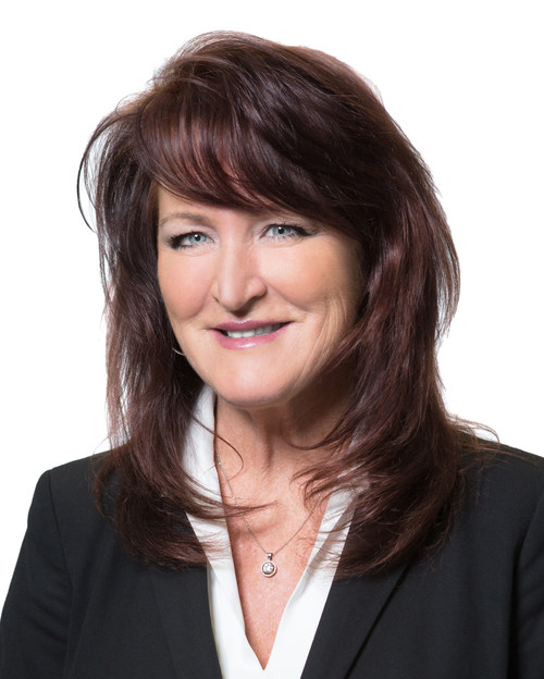 Candace Chartier CEO (CNW Group/Ontario Long Term Care Association)