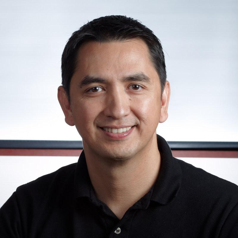 Thomas Rocas, ANX Founder/CEO