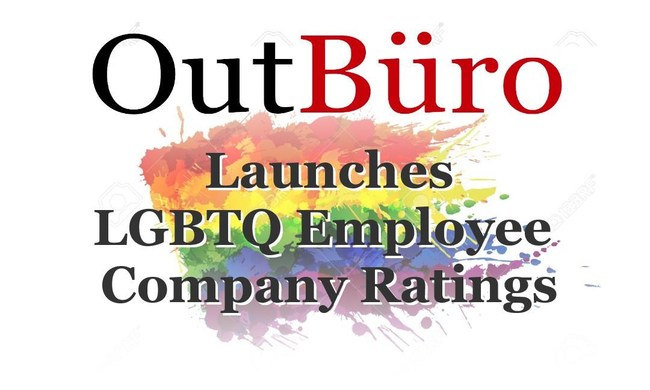 OutBüro Launches providing LGBTQ employees company reviews and more