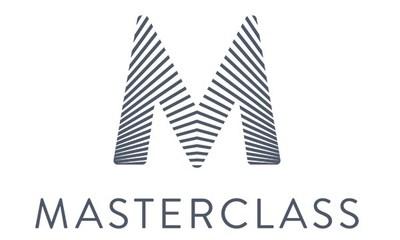 MasterClass (PRNewsfoto/MasterClass)