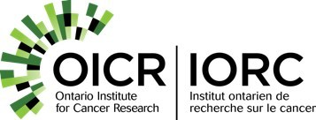 Ontario Institute for Cancer Research (CNW Group/Canadian Partnership Against Cancer)