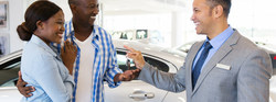 Car shoppers can find high-quality pre-owned vehicles when they visit IAD Auto.