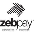 Zebpay Logo (PRNewsfoto/Zebpay)