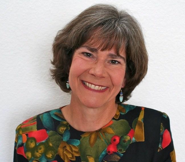 Jennifer K. Crittenden, author