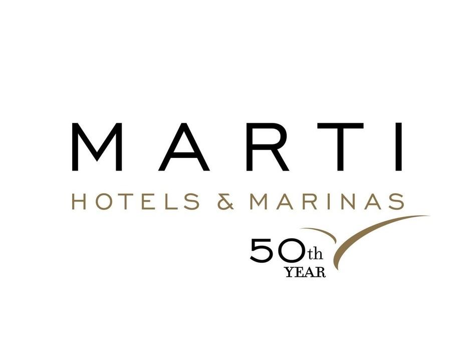 MARTI HOTELS and MARINAS (PRNewsfoto/MARTI HOTELS and MARINAS)