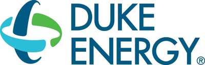 Duke Energy, the nation's largest electric utility, unveils its new logo.