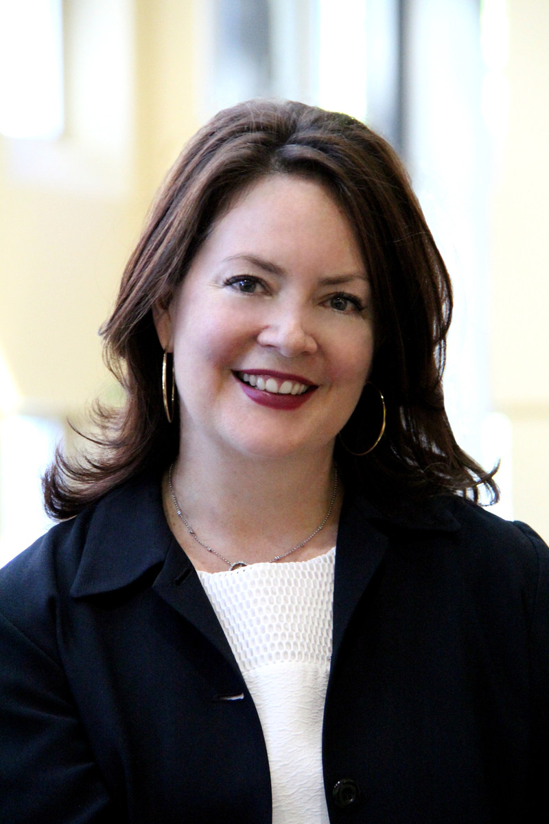 Allison Dew Named Chief Marketing Officer for Dell