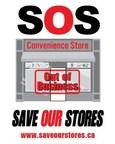 Save our Stores (SOS) (CNW Group/Ontario Korean Businessmen's Association)
