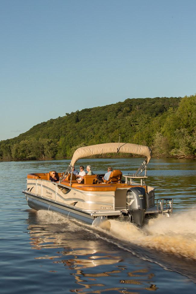Premier Pontoons Has Emerged From Bankruptcy