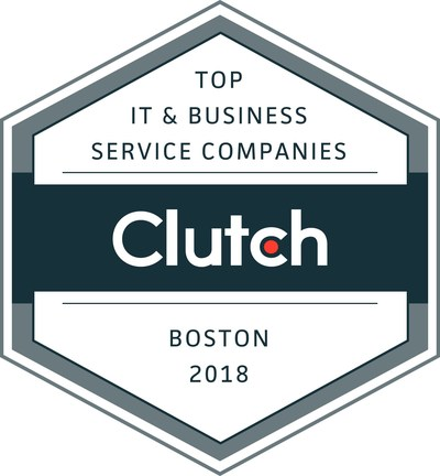Top IT & Business Services Companies in Boston in 2018