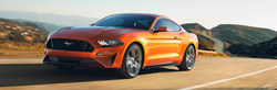 2018 Ford Mustang Information Available at Eckenrod Ford