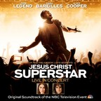 Hear Four Songs Now From Jesus Christ Superstar Live In Concert