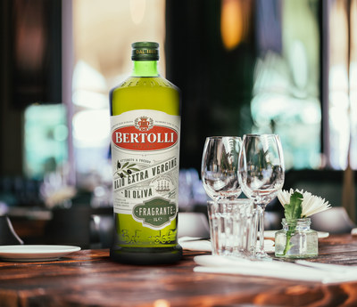 Bertolli®'s Winter Food Sojourn to Tuscany with Global Food Influencers