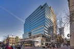 JLL Income Property Trust Office Property Earns LEED Silver® Certification and ENERGY STAR® Label