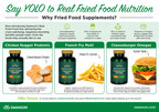 Say YOLO to Real Fried Nutrition for the Whole Family