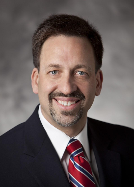 Dr. Hugh Taylor, MD