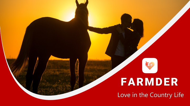 Farmder: Love in the Country Life