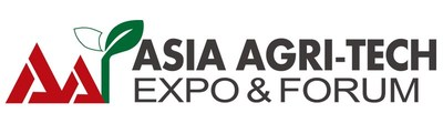 Asia Agri-tech Expo & Forum Logo