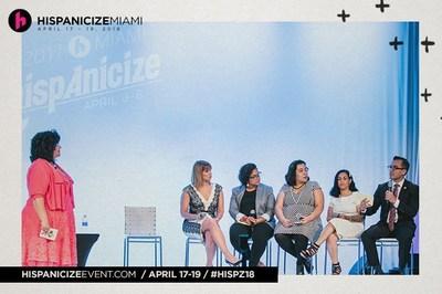 Hispanicize Miami Conference
