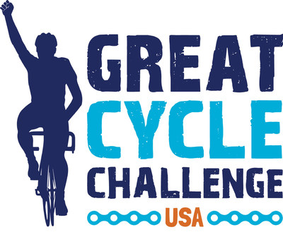More than 48,000 cyclists are gearing up this June to improve their health and have some fun during the fourth Great Cycle Challenge USA to fight kids' cancer. The event benefits Children's Cancer Research Fund. (PRNewsfoto/Children's Cancer Research Fund)