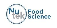 NuTek Food Science Logo (PRNewsfoto/NuTek Food Science)