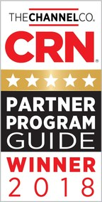 Cambium Networks Is Given 5-Star Rating in CRN's Partner Program Guide for Second Consecutive Year