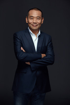 Founder and CEO of G7 Xuehun Zhai