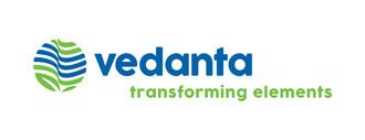 Vedanta Limited Logo