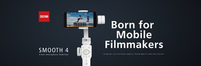 Born for Mobile Filmmakers