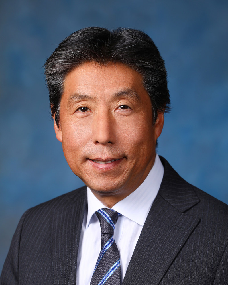 Joji Tokunaga, President and Chief Executive Officer of Ricoh in the Americas