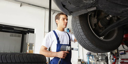 Pocatello area drivers looking for tire repair and replacement can save with local dealership Phil Meador Toyota