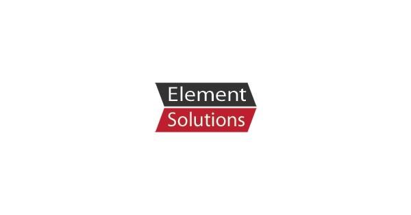 Element Solutions Logo
