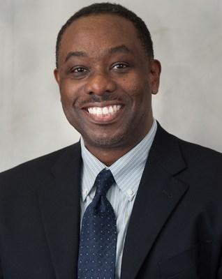 Dr. Shawn D. Spencer, Dean of Pharmacy, PCOM School of Pharmacy