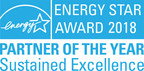Andersen Corporation Continues Leadership in Energy Efficiency by Earning 2018 ENERGY STAR® Partner of the Year - Sustained Excellence Award