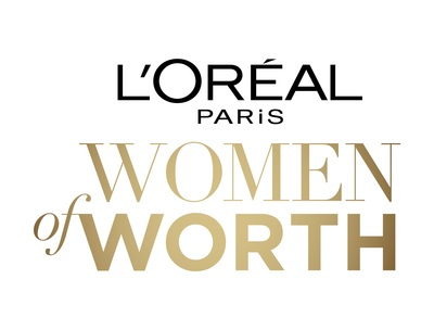 L_Oreal_Paris_Women_of_Worth_Logo