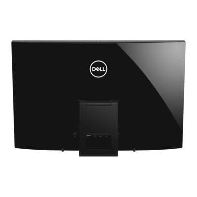 New Inspiron All-In-One family offers value pricing with premium options like an InfinityEdge 4K display, 8th Gen Intel® Core™ processors and Dell Cinema options for seamless content viewing