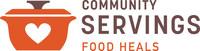 (PRNewsfoto/Community Servings)