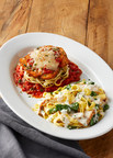 Can't Decide What to Order? Have Both! For a Limited Time, BRAVO Cucina Italiana Guests Can Receive Two Half Portions of Favorite Italian Classics