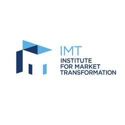 The Institute for Market Transformation (IMT) is a national nonprofit focused on increasing energy efficiency in buildings to save money, drive economic growth and job creation, reduce harmful pollution, and tackle climate change. Learn more at www.imt.org.