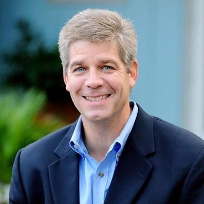 Charlie Eckert, ARMCO Partners VP of Sales